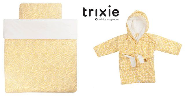 ropa trixie